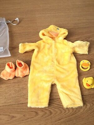 Chad Valley Tiny Treasures Doll Outfit Doll Designed To Fit 44Cm Baby Dolls