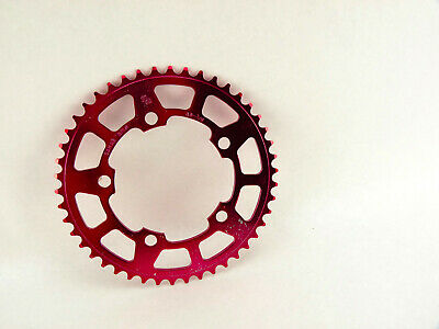 Porkchop BMX single speed bicycle Chop Saw II Chainring 39T 110//130mm bcd GOLD