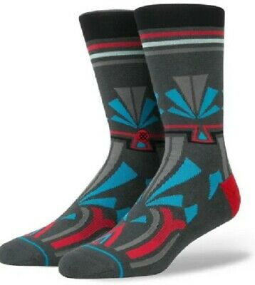 NWT Gatsby Stance D Wade Collection Dress Socks Mens Sz S//M 6-8.5