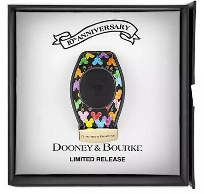 Mickey Mouse Balloons MagicBand 2 by Dooney & Bourke  -  SOLD OUT