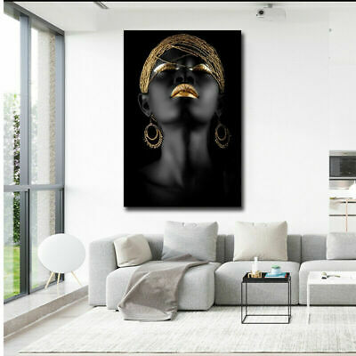 AU Large Canvas Huge Modern Wall Art Painting Picture Print Unframed Home Decor
