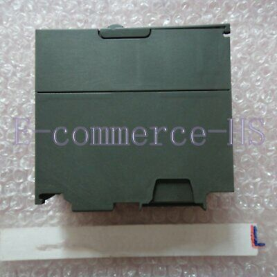 1PC USED Siemens 6ES7314-1AG14-0AB0 S7-300 PLC Module CPU314 Tested Good