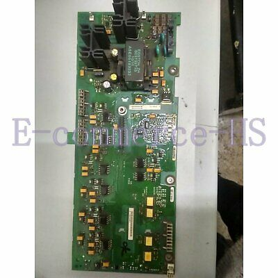 1PC Used Siemens A5E00430139 M440 series 37KW inverter drive board Tested Good