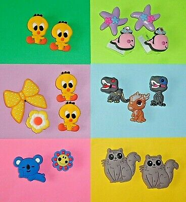 Koala Bear & Animals  Shoe Charms Shoe Buttons  Accessories Shoe Decorations