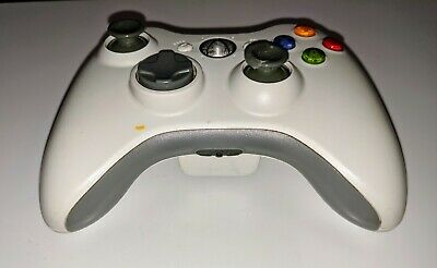 OEM Microsoft Xbox 360 Wireless or Wired Controller