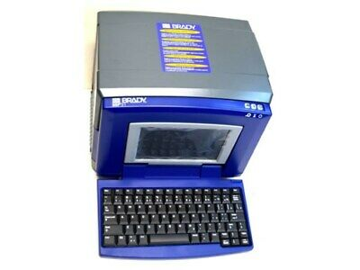 Brady Sign And Label Printer BBP31 - BBP31 - RRP $3100 - No Software - Unit Only