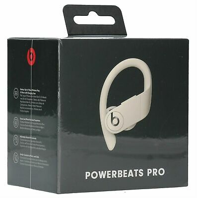 New Beats by Dr. Dre - Powerbeats Pro Totally Wireless Earphones - Ivory