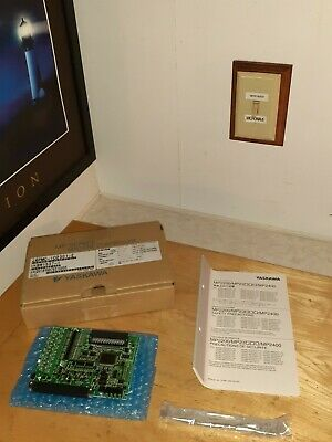 Yaskawa Japmc-Io2301-E Rev. C [O] Mp Series Machine Controller Lio-02 New L@@K