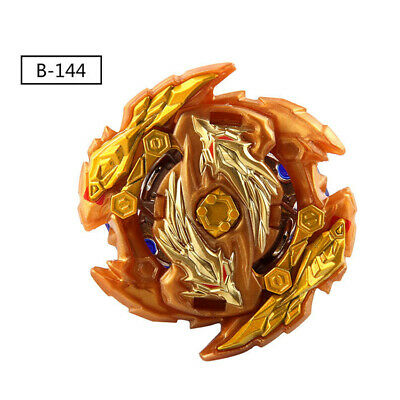 GT Gold B-144 Zwei Longinus.Dr.Sp Burst Beyblade BOOSTER -Without Launcher