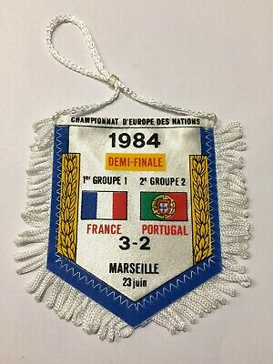 Wimpel Pennant A.S Cannes # 8 x 10 cm