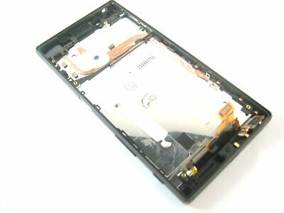 Full LCD Display+Touch Screen+Frame FOR Sony Xperia Z5 Dual Sim E6633~Black