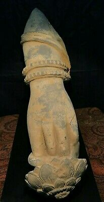 Lovely Authentic 5th Century A.D. Gandhara 犍陀罗  hand