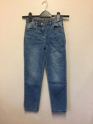 BODEN - Girls Mom Style Jeans - Age 9