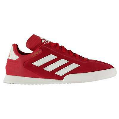 Kids adidas Copa Super Suede Trainers Lace Up Stripe New