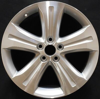 "Toyota Highlander 2008 -2013 19"" Factory OEM Wheel Rim H# 69536 4261148520"