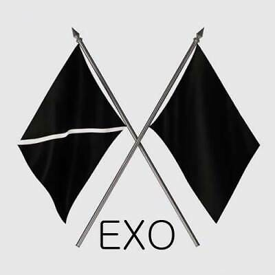 엑소 EXO - Vol. 6 [OBSESSION] [EXO or X-EXO Ver.]