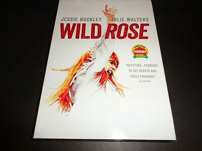 WILD ROSE-Jessie Buckley dreams of leaving Glasgow to perform in Nashville