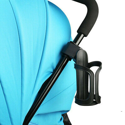 Baby Stroller Pram Cup Holder Universal Bottle Drink Water Coffee Bike Stand AU
