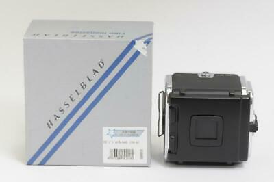 【Mint】Hasselblad A16 IV 645 Film back Magazine in Box 2246