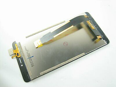 Full LCD Display+Touch Screen Digitizer For Cubot Max~Black