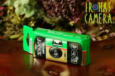 Fujifilm Film With Fuji Color Lens It A Copy Standard Type Simple Ace 27 Shots