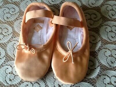 Ballet Shoes child size 7