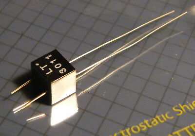 LT3011 DC-Optoisolator LED-Input 20mA Photoresistor Output 100V 75mW, Excelitas