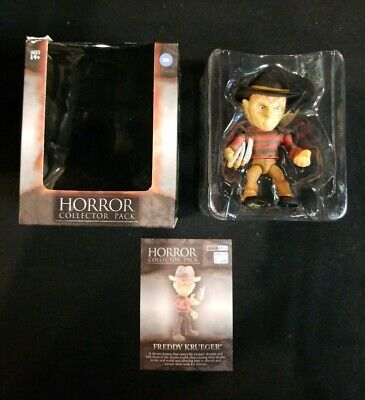 """The Loyal Subjects Horror Collector Pack Club 28 """"Freddy Krueger"""""""