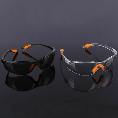 Anti-dust Factory Glasses Eye Protective Outdoor Work Safety Goggles