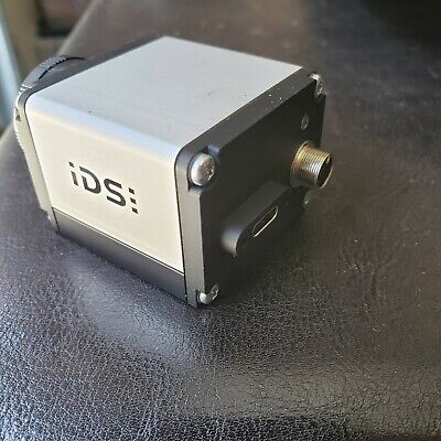 IDS Industrial Camera UI-3290SE-C-HQ Made In Germany