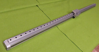 Festo Linear Drive Dgpl with Duct Guide Lead Sled 161974 DGPL-18-1000-PPV-A-GF-B