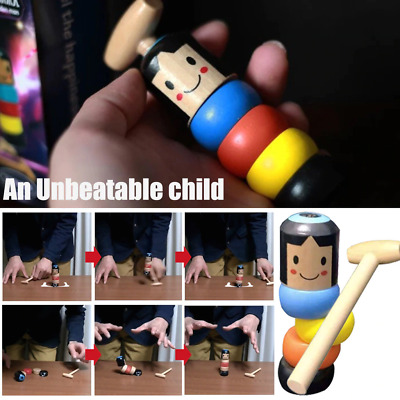 The Mr. Immortal Toy - FREE SHIPPING
