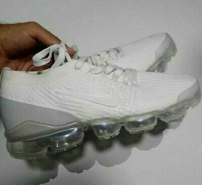 Original Authentic NIKE AIR VAPORMAX FLYKNIT 2 Mens Running Shoes size 43