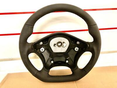 VW Crafter Leather Steering wheel