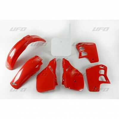 UFO Plastic Kit Honda CR 500 1989 - 1990 All Colours