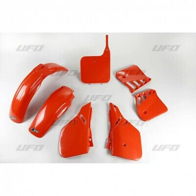 UFO Plastic Kit Honda CR 250 1987 All Colours