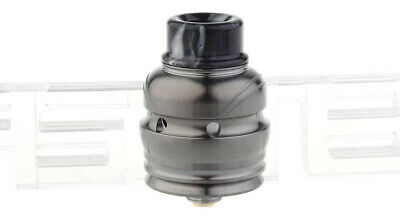 Authentic Wotofo Elder Dragon RDA Rebuildable Dripping Atomizer Gunmetal