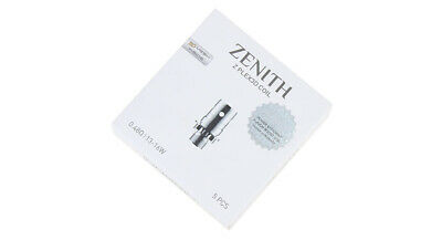Authentic Innokin Zenith Replacement 3D Coil Head (5-Pack)