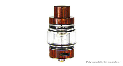 Authentic Sense Screen Sub Ohm Tank Clearomizer Wood Color