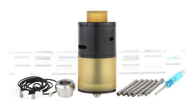 ST VG Extreme Styled RTA Rebuildable Tank Atomizer Black