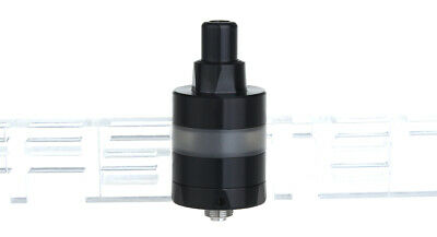 KF Lite 2019 Styled RTA Rebuildable Tank Atomizer Black