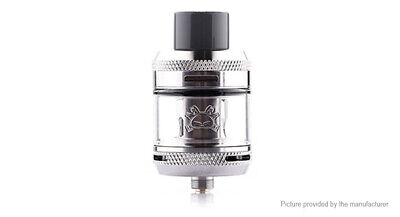 Authentic Hellvape Fat Rabbit Sub Ohm Tank Clearomizer (Standard Edition) SS