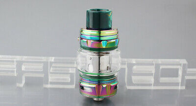 Authentic Horizon Falcon King Sub Ohm Tank Clearomizer (Standard Edition) Rainbo