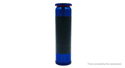 AV Able SS Edition Styled Mechanical Mod Blue