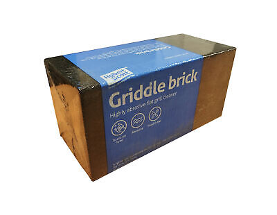 Griddle Cleaning Brick | Professional Quality | Buy Bulk and Save £££s