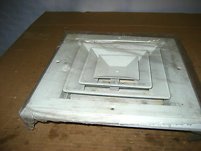 Hvac Celling Vents 6 in the box