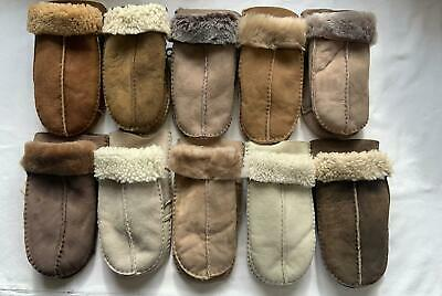 Childrens Sheepskin Mittens - Large