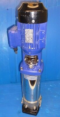 Ksb Year 2012 Movitec V 2/14 B Inlinepumpe Centrifugal Pump Booster Pump H 84m