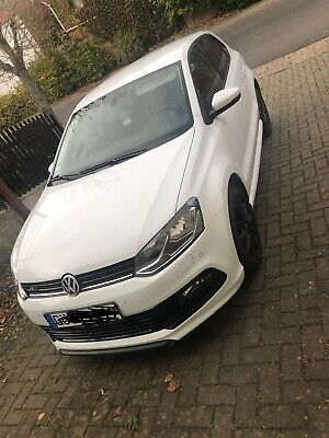 Volkswagen Polo 1.2 TSI (Blue Motion Technology) SOUND