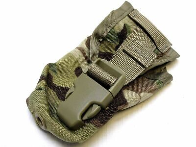 New Army Ocp Multicam Flash Bang Grenade Pouch Molle 8465-01-580-1313